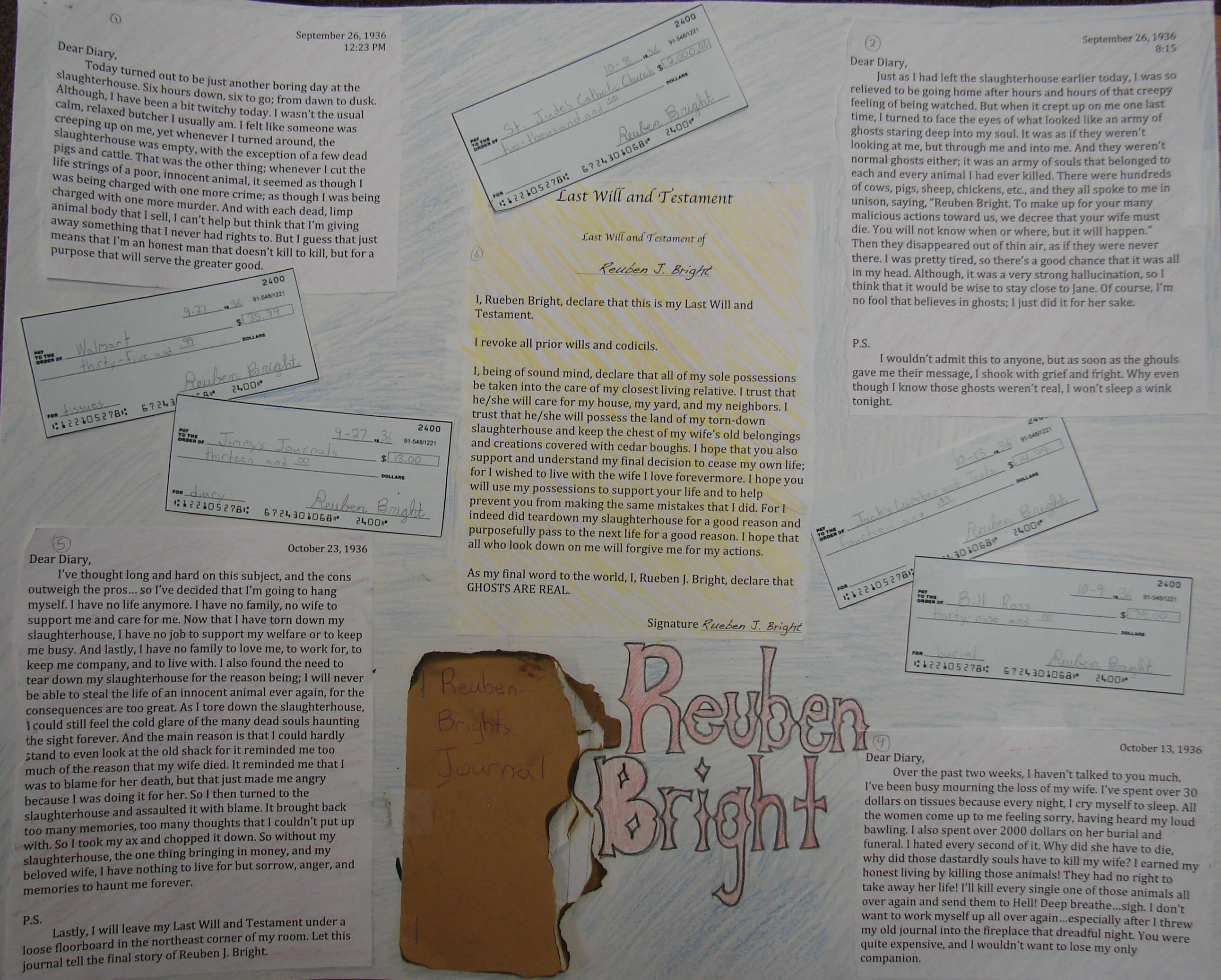 "the epistolary form essay Free essay: q: ""examine the effect of the epistolary form of writing throughout the novel frankenstein do you think the epistolary novel form of writing are."